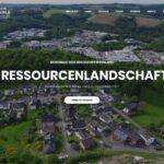 Regionale 2025-Ressourcenlandschaft